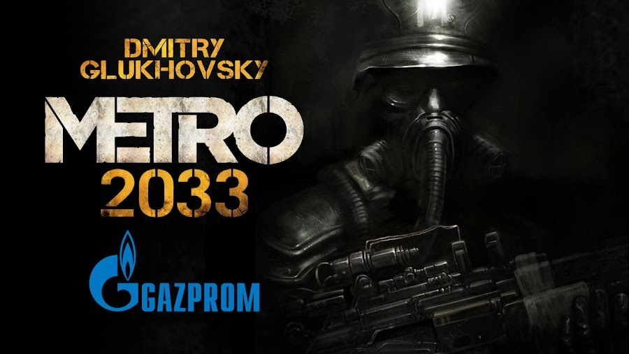 metro 2033 movie update 2022 release date dmitry glukhovsky gazprom media