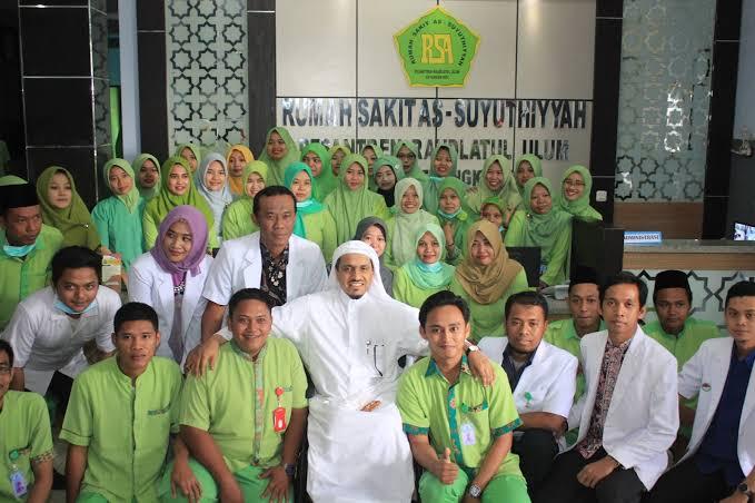 Lowongan Kerja Rekrutmen Banyak Posisi di RS As – Suyuthiyyah Pati