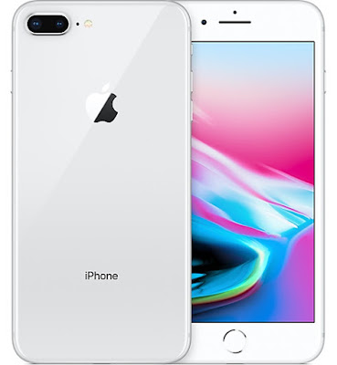 Apple iPhone 8 Plus guía compras