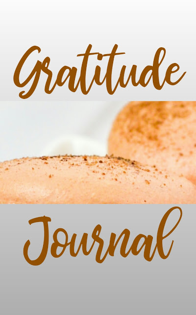 These Gratitude Journals Are A Great Place To Write Down The Things You Are Grateful For | 10 Awesome Blank Paperback Gratitude Writing Journal