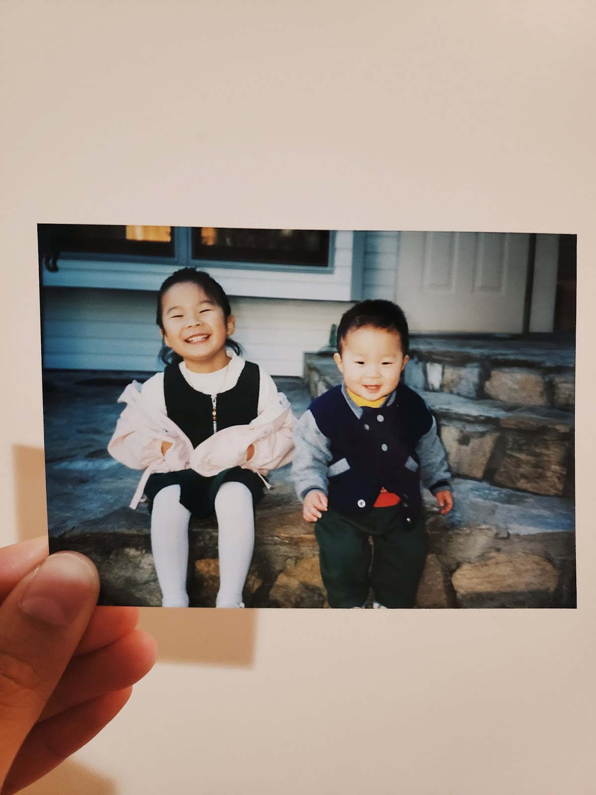 Growing up Asian in America - The cultural Limbo | Asian-American
