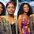 Alex Unusual Shares Adorable Photos With Ghanaian Famous Actress, Yvonne Nelson