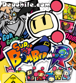 Super Bomberman R Oyunu Elmas, Can Trainer Hilesi İndir 2020