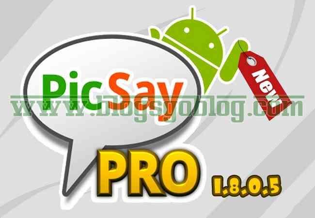 Download Picsay Pro Apk Versi 1.8.0.5 Gratis Terbaru