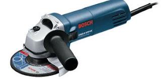 Daftar harga dan spesifikasi mesin gerinda merk bosch terlengkap gws 8-100