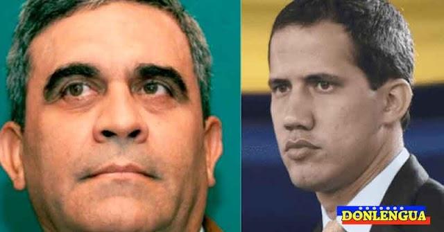 Juan Guaidó muy preocupado por el asesinato del General Raúl Baduel en El Helicoide