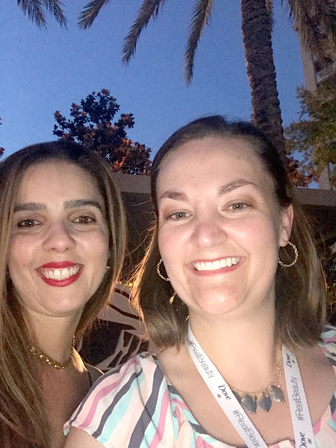 #mom2Summit, Blogging conferences