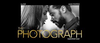 The Photograph upcoming 2020 movie