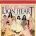 [CAPA DE CADERNO] GIRLS' GENERATION/LION HEART #2