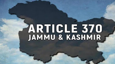 Pakistan has been outraged by the Indian government's decision on Article 370