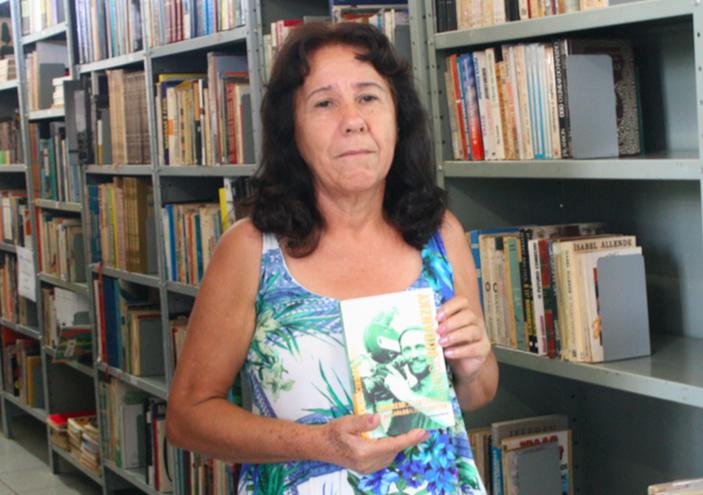 """Biblioteca Municipal divulga o primeiro """"Leitor do Mês"""" de 2016"""