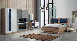 مجموعة من أفضل غرف نوم مودرن لعام 2020