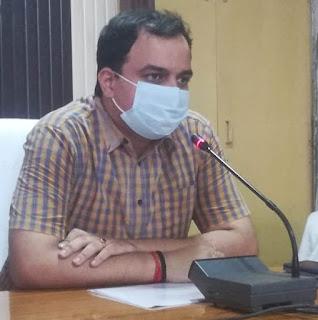 जिले में डेंगू से एक की मौत, तेरह मरीजों का चल रहा है इलाज  | #NayaSaberaNetwork