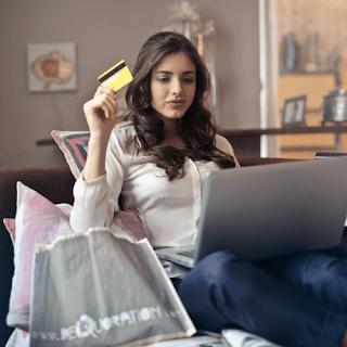 التجارة الالكترونية والمنتجات الاكثر مبيعاً2020