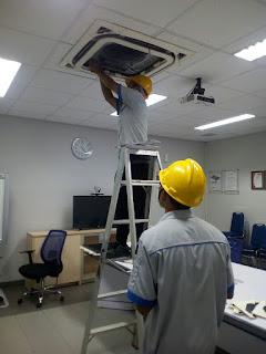 Service AC terdekat di Bekasi