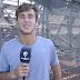 """Tomás Etcheverry con Tenisay:  """"El tenis es un deporte muy solitario pero lo elegí porque es lo que más me gusta"""""""
