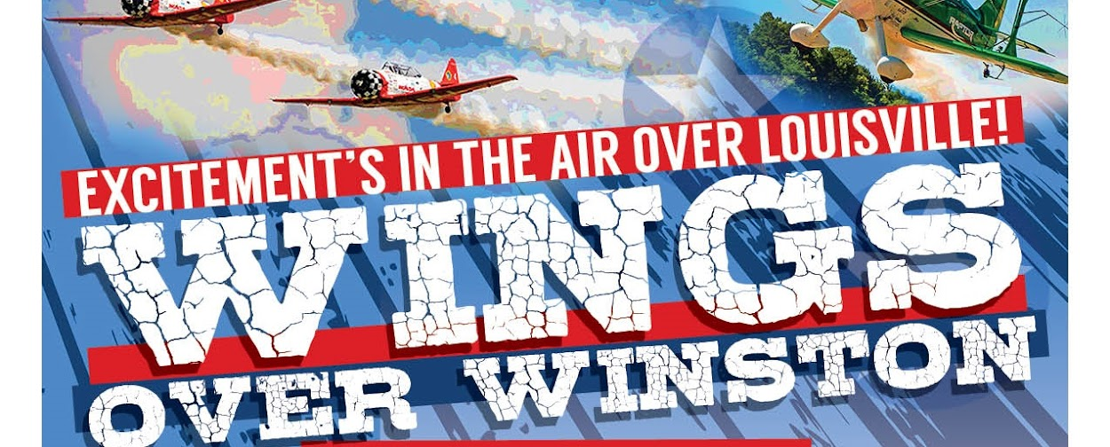 Wings Over Winston Airshow