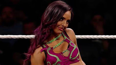 Lacey Evans Peyton Royce Tag Billie Kay WWE