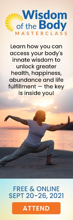Wisdom of Body Masterclass