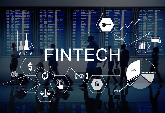 Fintech Menjamur Tapi Keuangan Masyarakat RI Masih Rendah