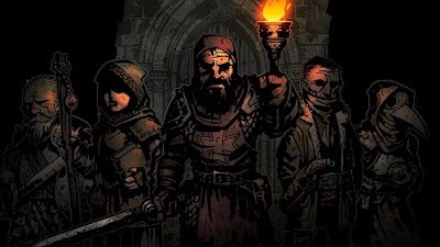 Darkest Dungeon review, price, release date and walkthrough