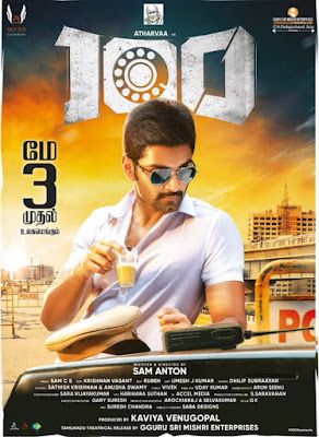 100 (2019) Dual Audio [Hindi ORG – Tamil] 720p | 480p UNCUT HDRip ESub x264 1.1Gb | 450Mb
