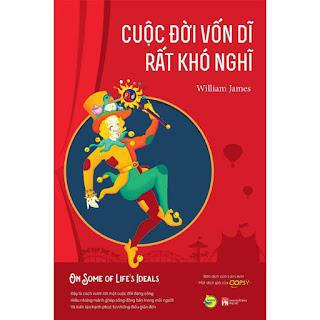 Sách - Cuộc đời vốn dĩ rất khó nghĩ ebook PDF-EPUB-AWZ3-PRC-MOBI