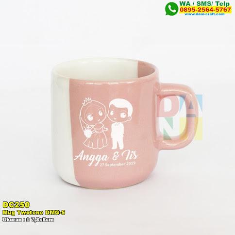 Mug Twotone DMG-5