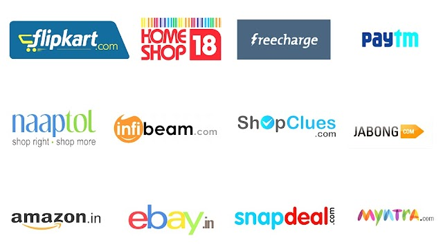 ✅ List of Top 10 Online Best Shopping Sites in India 2019