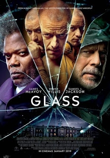 Film Glass 2019 di Bioskop
