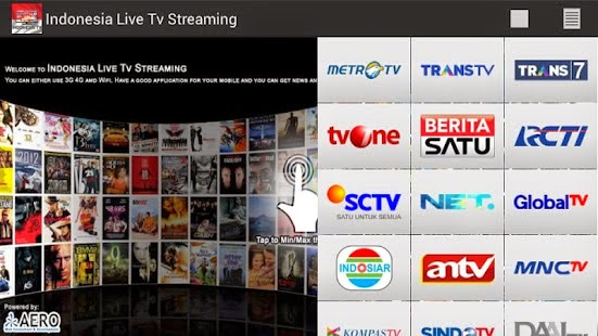 Amazon. Com: tv indonesia online streaming: appstore for android.