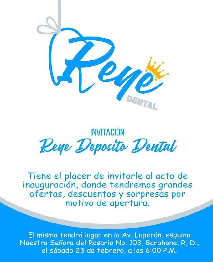 Surge en Barahona el primer deposito dental de la mano del Grupo Villa Estela