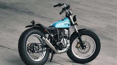 Jenis motor, motor di Indonesia