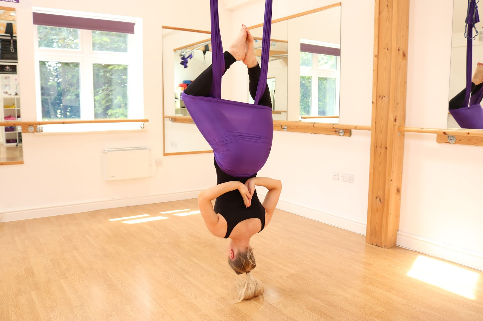 anti gravity yoga robyn