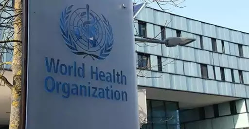 Eight official global health campaigns, World Health Organization
