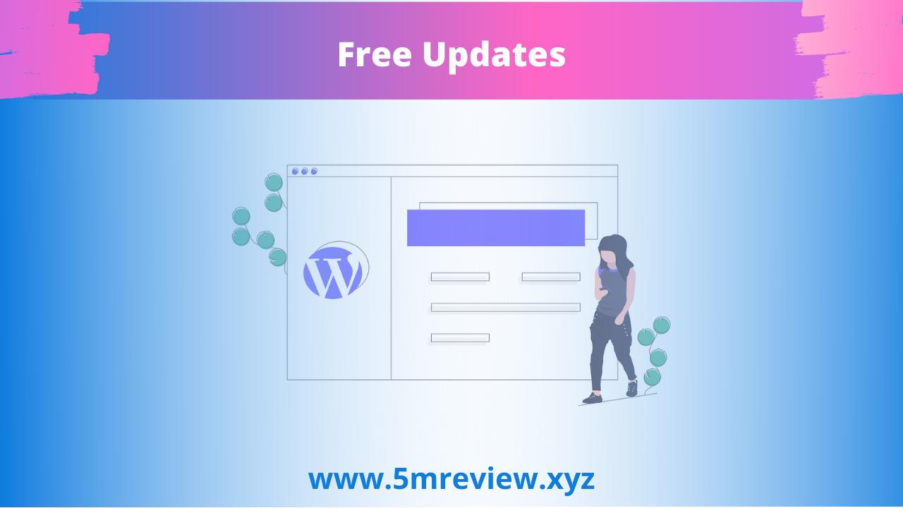 WebSuitePro Free Updates