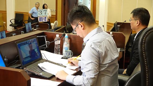 彰化縣議會定期會停會2週 讓縣府團隊全心投入防疫