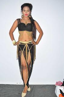 Nisha Stills At Janatha Garge Sucess Meet (24).jpg