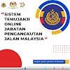 Sistem Temujanji Online JPJ