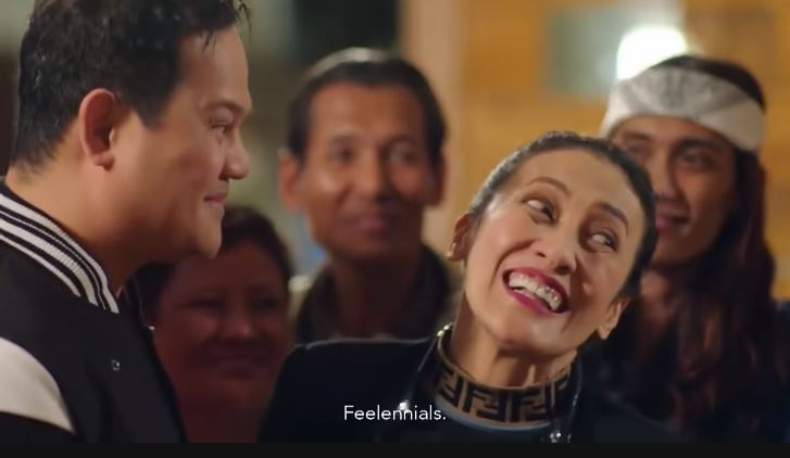 Feelennial Movie Trailer Impressions 2019 romantic comedy film trailer review Pinoy Movie Blogger feature
