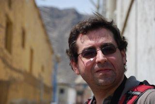 Carlos Aldazábal