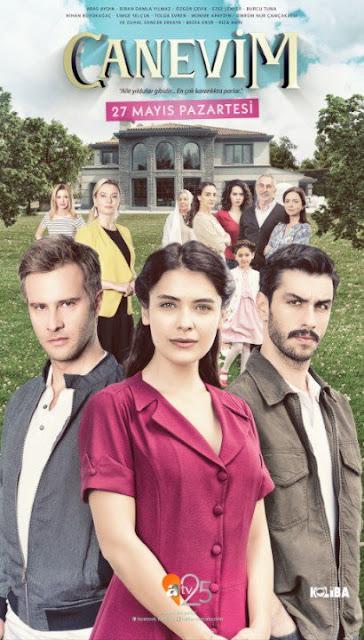 قصة مسلسل قلبي التركي القصة كاملة وتقرير مفصل Canevim