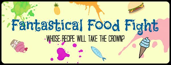 Fantasical food fight