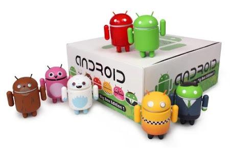 Chollos en 6 smartphones Android y otras tres ofertas