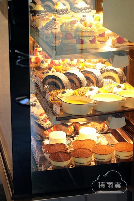 台南Kadoya日式洋菓子店
