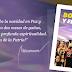 Inicia la entrega del Bono Paz y Felicidad