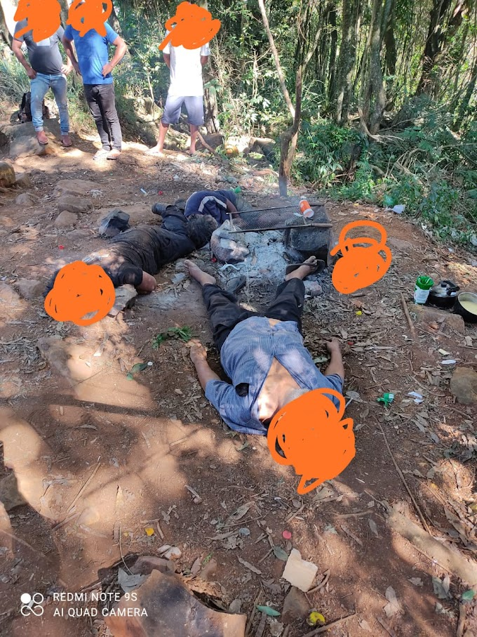 Um indígena é encontrado morto em Nova Laranjeiras