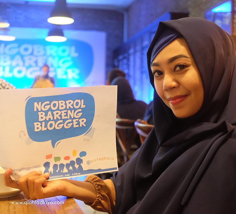 BCA ngobrol bareng blogger