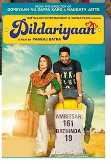 Dildariyaan 2015 Full Punjabi Movie Download HD 300mb 700mb