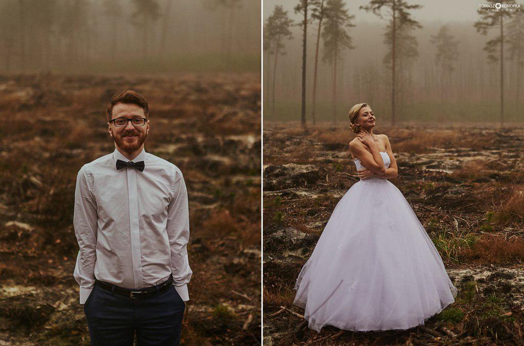 jura krakowsko częstochowska zdjęcia ślubne tomasz konopka